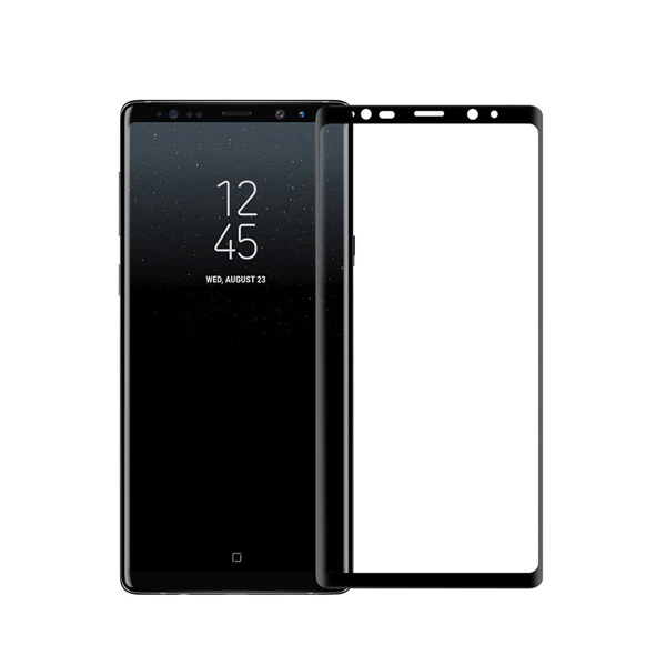 Nillkin Samsung Galaxy Note 9 Amazing 3D CP+ Max Tempered Glass Screen Protector