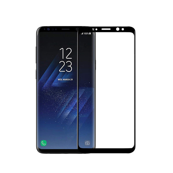 Nillkin Samsung Galaxy S9 Amazing 3D CP+ Max Tempered Glass Screen Protector