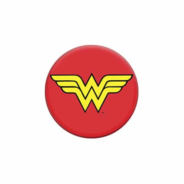 Wonder Women Popsockets Phone Grip and Stand