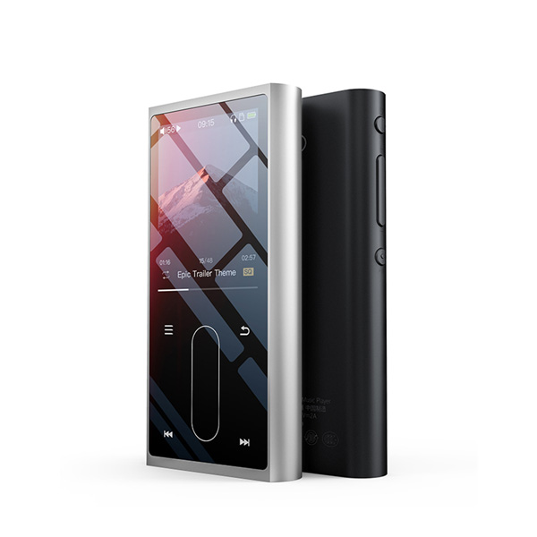 FiiO M3K Portable High-Res Music Player