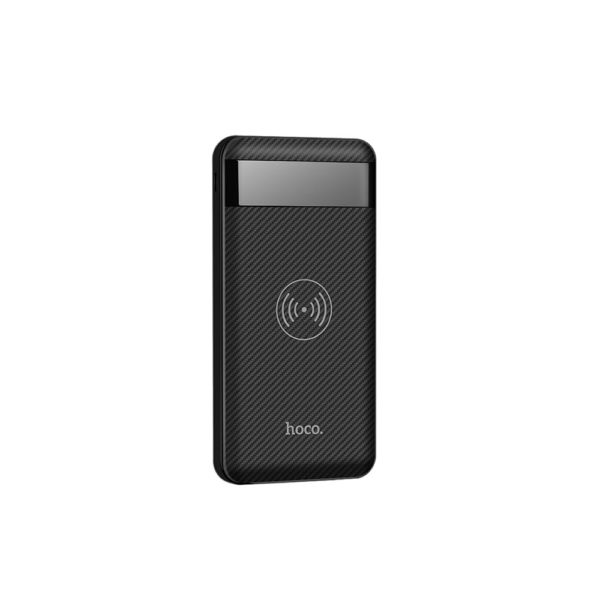 Hoco J11 Wireless Power Bank 10000mah
