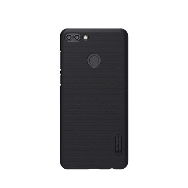 Nillkin Huawei Y9 (2018) Super Frosted Shield Case