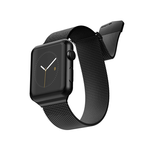 X-Doria's Hybrid Mesh Band for Apple Watch 42mm & 44mm