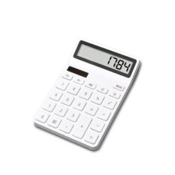 Xiaomi LEMO Kaco Desktop Electronic Calculator penguin.com