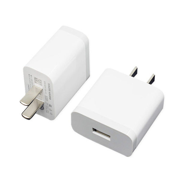 Xiaomi Mi 3A Charger Adapter