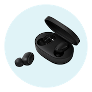 True Wireless Earpiece