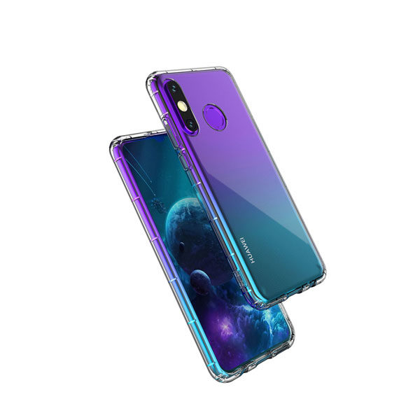 Huawei P30 Transparent Back Cover