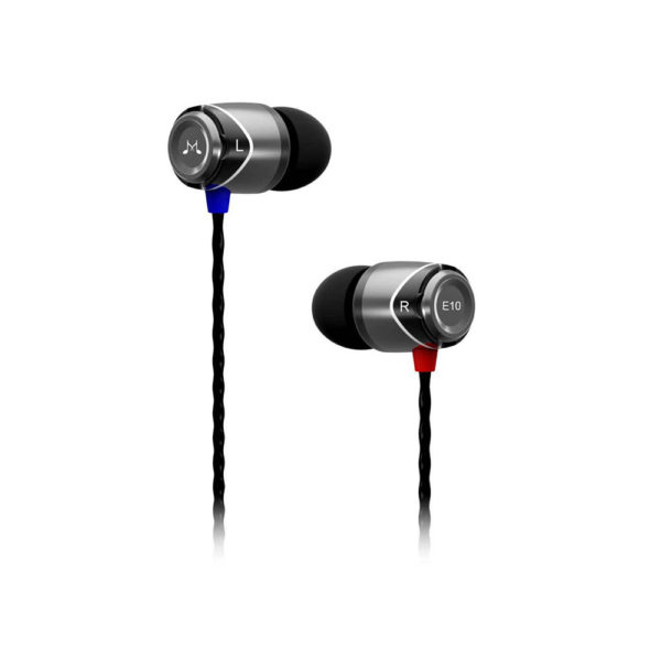 SoundMAGIC E10 In Ear Isolating Earphones