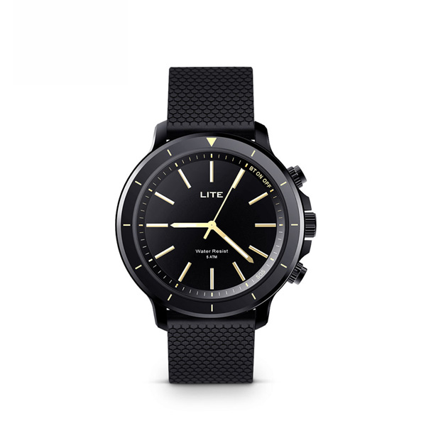 Zeblaze VIBE LITE Smart Watch - Black