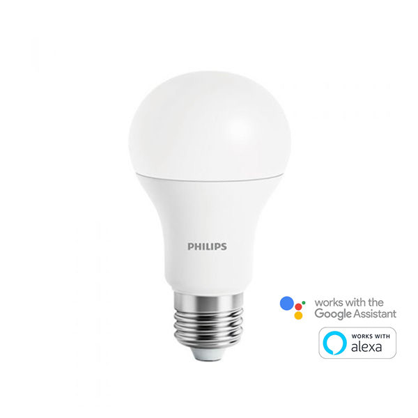 Philips Wi-Fi Bulb E27 White