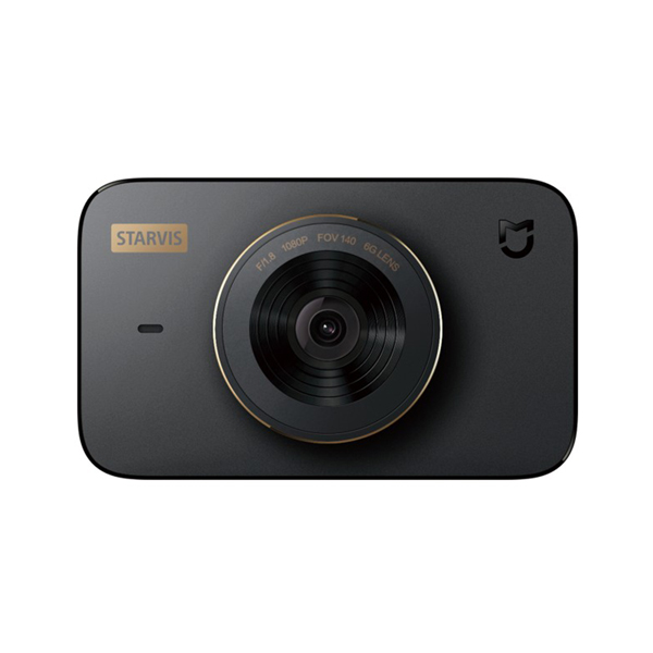 Xiaomi 1S Car DVR Dashcam - Black