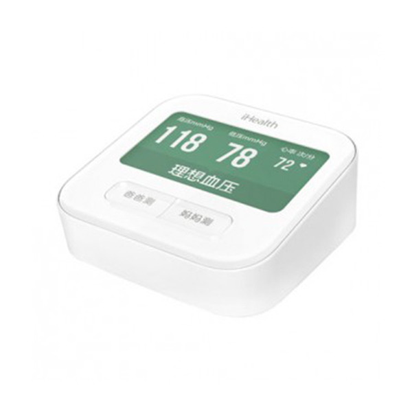 Xiaomi Mi iHealth2 Smart Blood Pressure Monitor (Chinese Version)