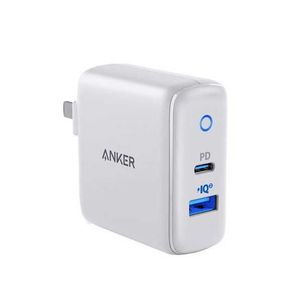 Anker Powerport PD+2 33W Dual Port Wall Charger