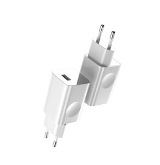 Baseus Single Port Quick Charge 3.0 Charger (CCALL-BX02)