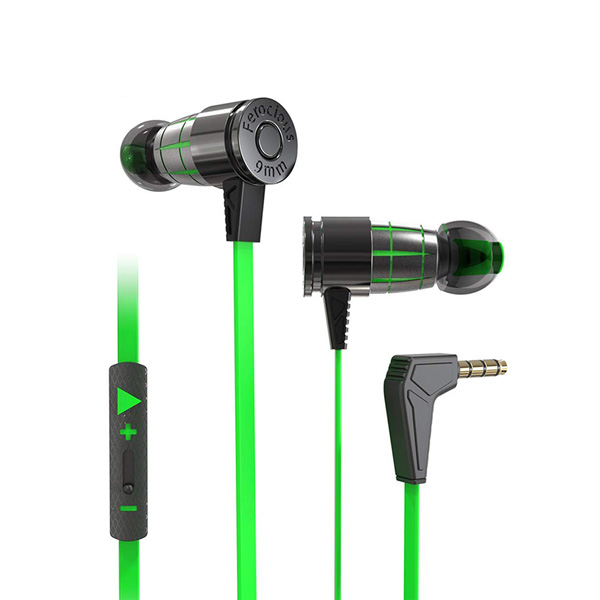 Plextone G25 Gaming Earphone