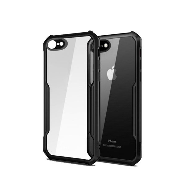 Xundd Airbag Bumper Armor Case for iPhone XR