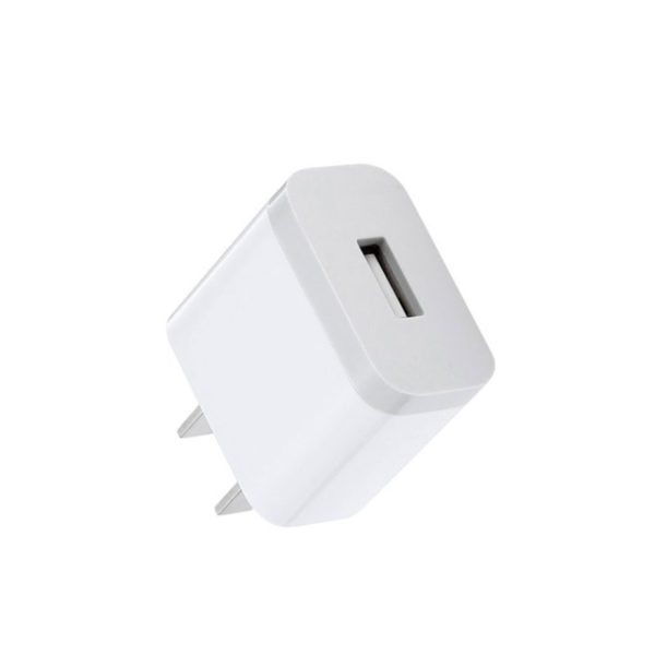 Xiaomi 5V 2A USB Charger - White