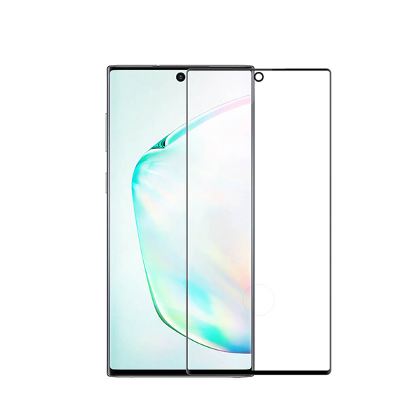 Nillkin Samsung Galaxy Note 10+ Amazing 3D CP+ Max Tempered Glass Screen Protector