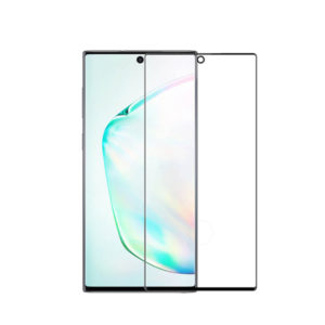 Nillkin Samsung Galaxy Note 10 Amazing 3D CP+ Max Tempered Glass Screen Protector