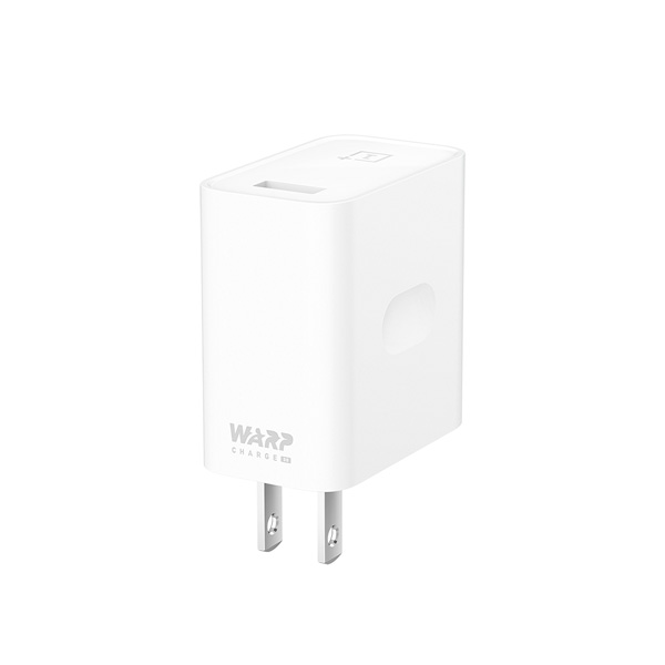 OnePlus Warp Charge 30 Power Adapter US