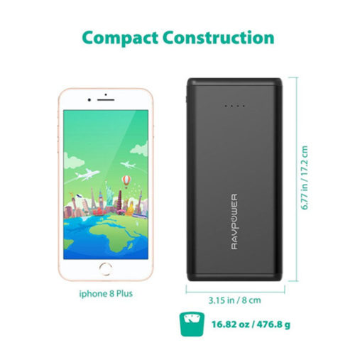 RAVPower-20000mAh-Power-Bank-(RP-PB006)-2