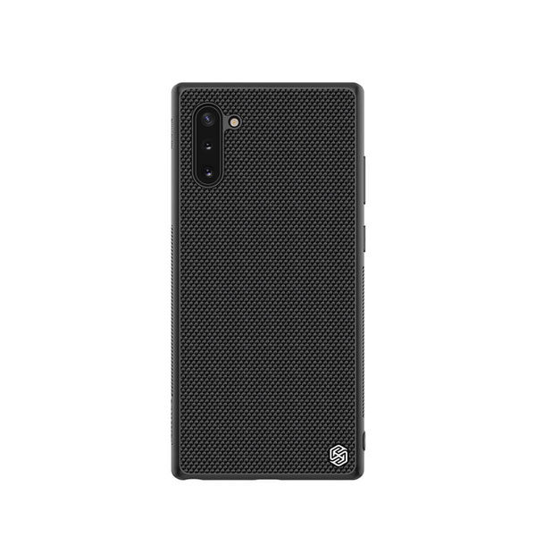 Nillkin Samsung Galaxy Note 10 Textured Nylon Fiber Case