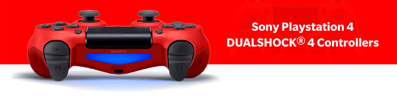 Copy of Sony Playstation 4 Dualshok Controller (1)