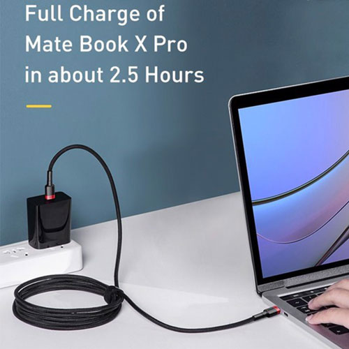Baseus-Cafule-Series-USB-C--PD-2.0-100W-Flash-Charging-Cable-2