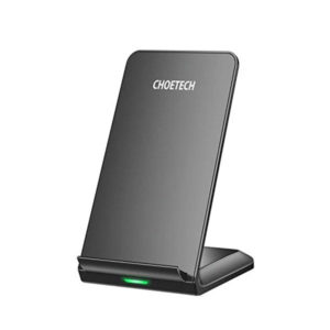 Choetech 7.5W Fast Wireless Charging Stand (T524S)
