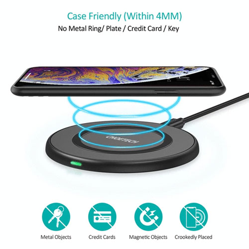 Choetech-7.5W-Wireless-Charger-(T526-S)-2