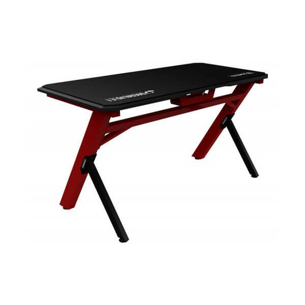 Gamdias DAEDALUS E1 Gaming Desk penguin.com.bd