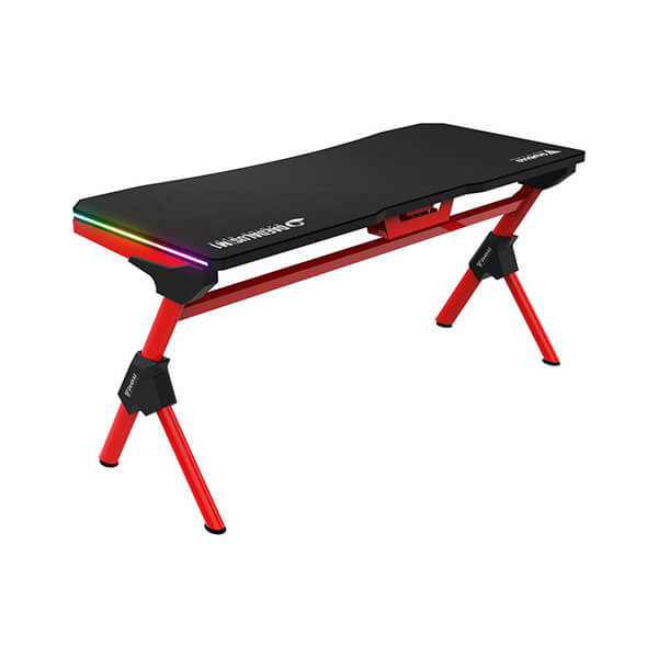 Gamdias DAEDALUS M1 RGB Gaming Desk penguin.com.bd