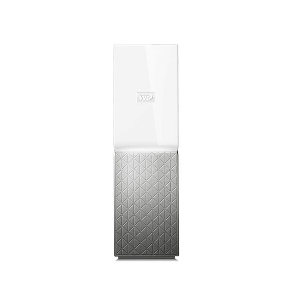 Western Digital My Cloud Home 4TB HDD