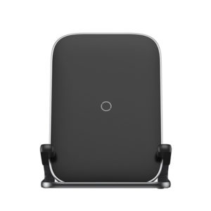 Baseus Rib Wireless Charger 15W With Cable 1M