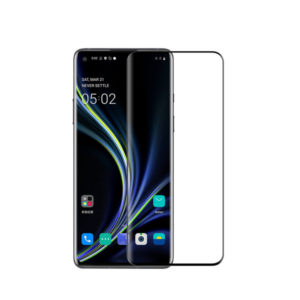 Nillkin OnePlus 8 Pro 3D DS+ Max Tempered Glass Screen Protector