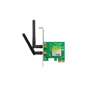 TP-Link TL-Wn881ND Wireless N PCI Express Adapter penguin.com.bd (1)