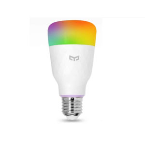 Xiaomi Yeelight Smart Led Bulb 1S With Google Assistant