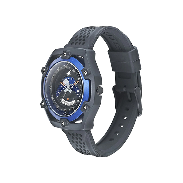 Fastrack 3207KP01 Space View Analog Watch (1)