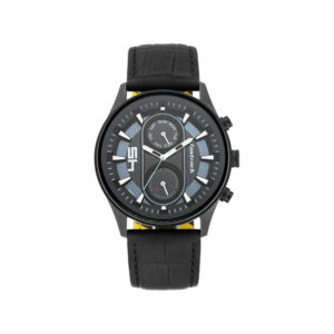 Fastrack 3224NL01 Fastfit Black Dial Analog Watch (4)