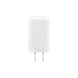 OnePlus Warp Charge 65 Power Adapter (3)