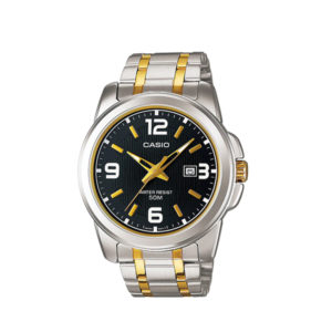 Casio MTP-1314SG-1AVDF Analog Stainless Steel Watch