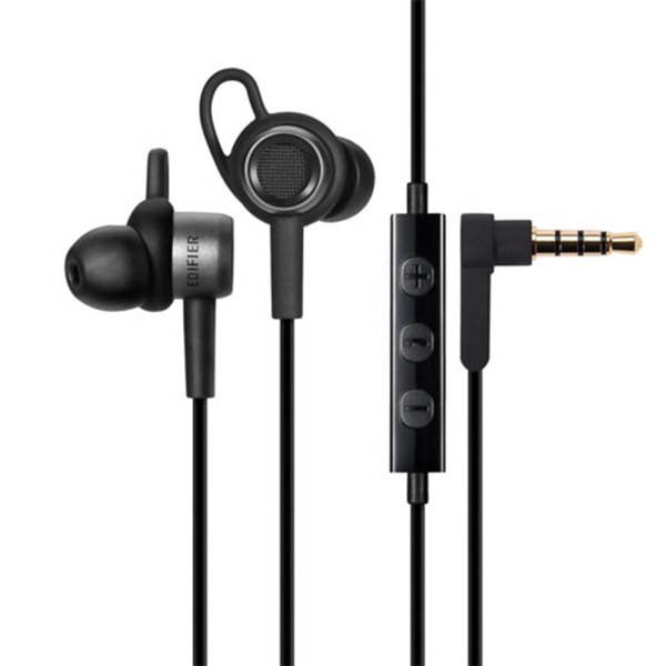 Edifier P295 Earphones with Mic and In-line Controls