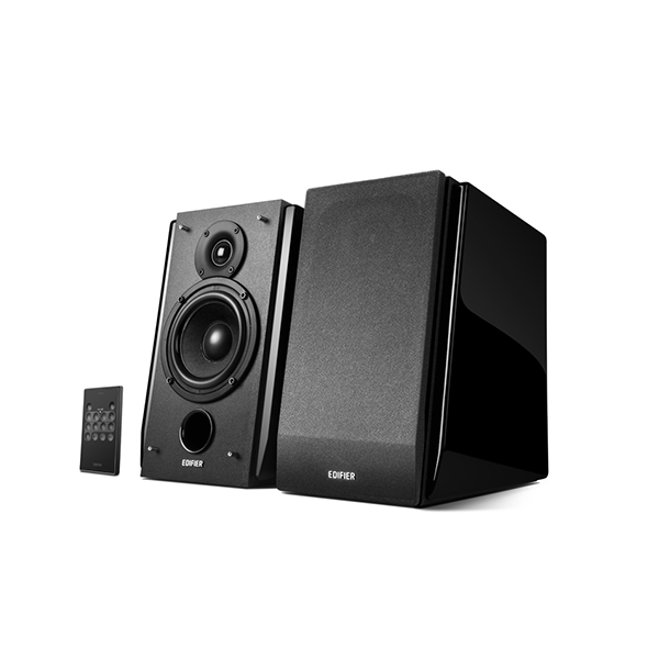 Edifier R1850DB Subwoofer Supported Wireless Bookshelf Speakers (2)