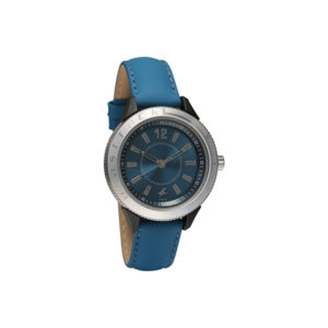 Fastrack 6176KL05 Blue Dial Analog Watch (1)