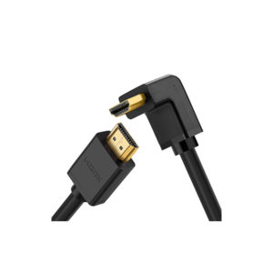 Ugreen 10175 HDMI Cable Elbow 90 Degree 5m