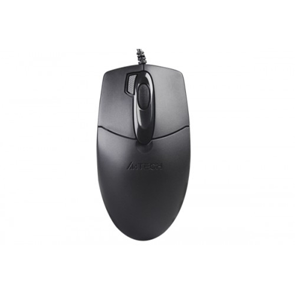A4tech OP-730D 2X Click Wired Optical Mouse (1)