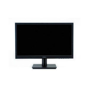 Dell D1918H 18.5 Inch HD LED Monitor (1)