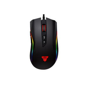 Fantech X4S Titan RGB Wired Gaming Mouse (4)