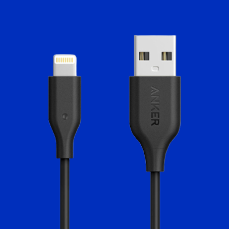 Lightning Cable B